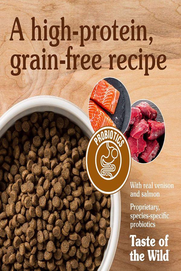 Taste-of-the-Wild-Dry-Cat-Foods