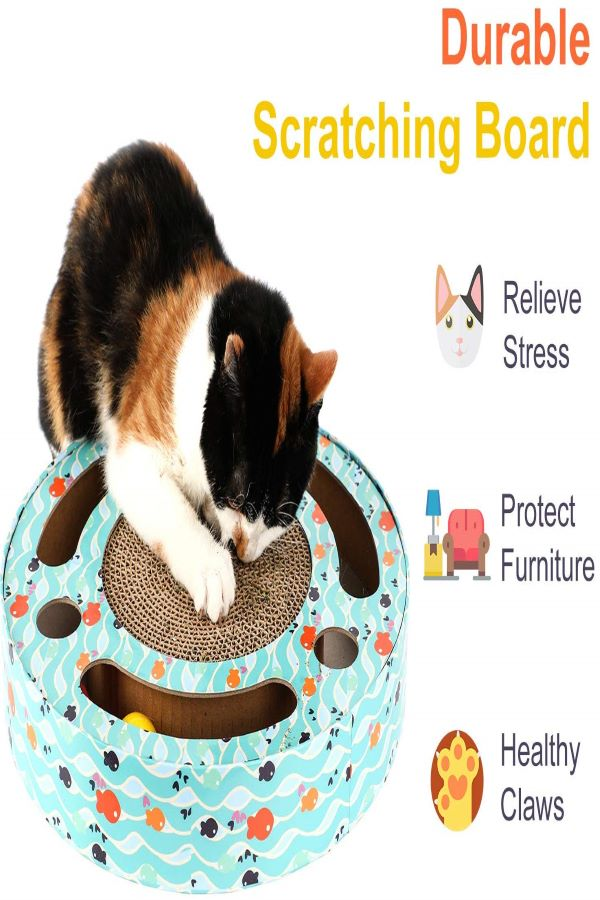 Best Toys For Cats Home Alone Reviews And Complete Buying